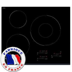 sauter stis64b table de cuisson achat vente plaque induction cdiscount. Black Bedroom Furniture Sets. Home Design Ideas