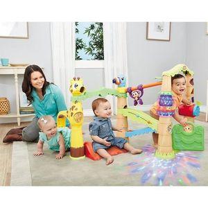 toboggan a balles achat vente jeux et jouets pas chers. Black Bedroom Furniture Sets. Home Design Ideas