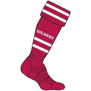 CHAUSSETTES DE RUGBY GILBERT Chaussettes Rugby Training Homme