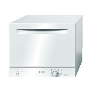 Bosch sks51e12eu lave vaisselle pose libre achat vente for Consommation d eau d un lave vaisselle