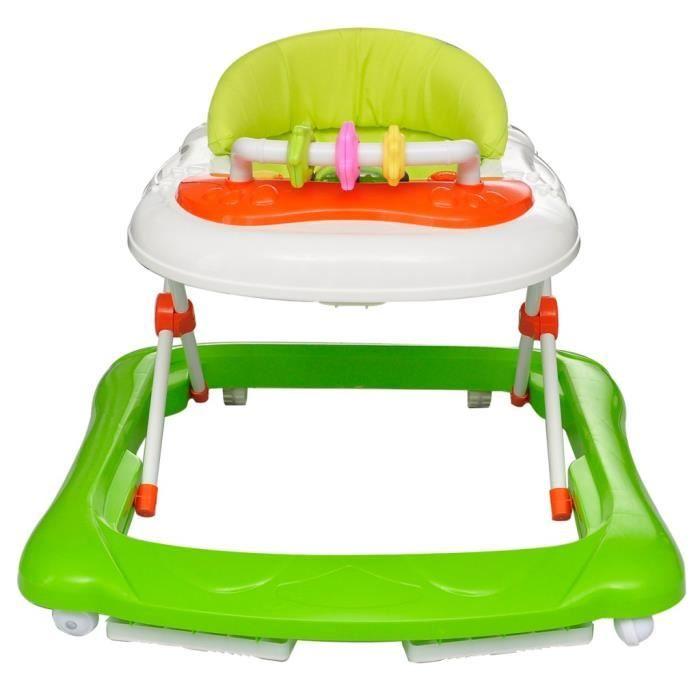 Trotteurs et tables d 39 activites pour bebes trotteur pour for Table d activite bebe