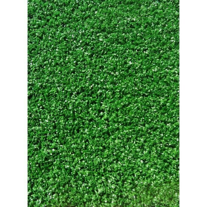 Tapis gazon synthetique giarnido vert 200x400 par dezenco tapis moderne a - Gazon synthetique bruxelles ...