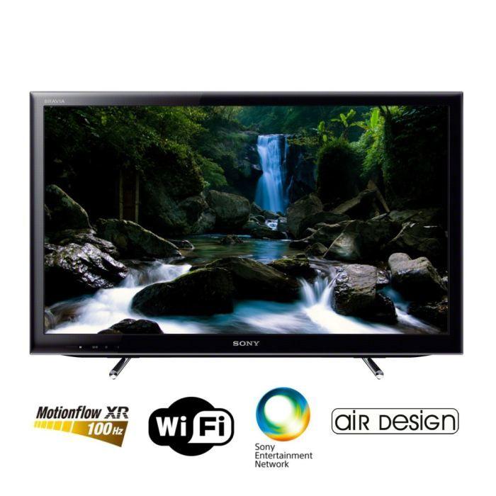 sony 32ex650 tv led 81 cm t l viseur led avis et prix pas cher cdiscount. Black Bedroom Furniture Sets. Home Design Ideas