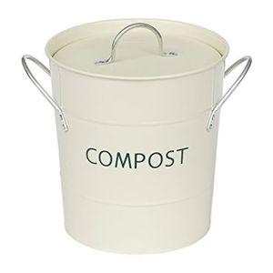 Sac poubelle compost
