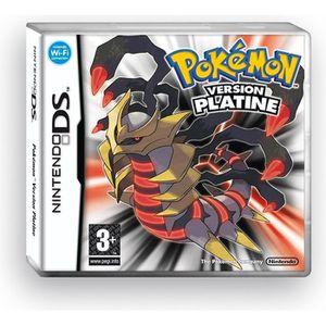 jeu pokemon ds lite achat vente jeu pokemon ds lite pas cher cdiscount. Black Bedroom Furniture Sets. Home Design Ideas