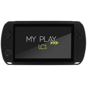CONSOLE RÉTRO Tablette de Jeu My play LC1