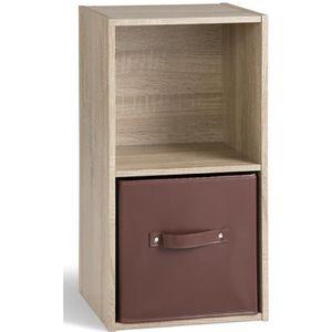 cube de rangement achat vente cube de rangement pas cher les soldes sur cdiscount cdiscount. Black Bedroom Furniture Sets. Home Design Ideas