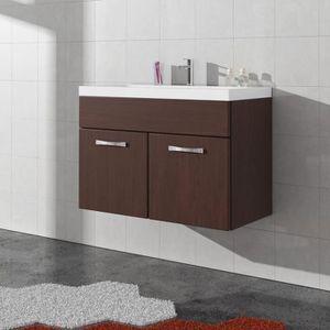 SALLE DE BAIN COMPLETE Meuble de salle de bain Paso 01 - Meuble lavabo év
