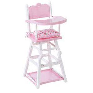 Meubles design salle age chaise haute - A quel age mettre bebe dans la chaise haute ...
