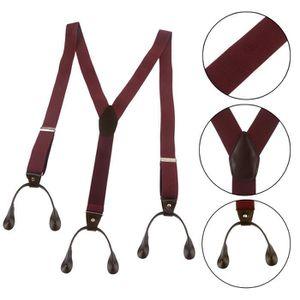 bretelle rouge achat vente bretelle rouge pas cher cdiscount. Black Bedroom Furniture Sets. Home Design Ideas