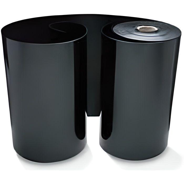 barri re anti racine 940gr m membrane anti rhizomes largeur 70 cm rouleau de 25 m. Black Bedroom Furniture Sets. Home Design Ideas