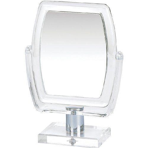 Danielle miroir rectangulaire et transparent achat for Miroir danielle