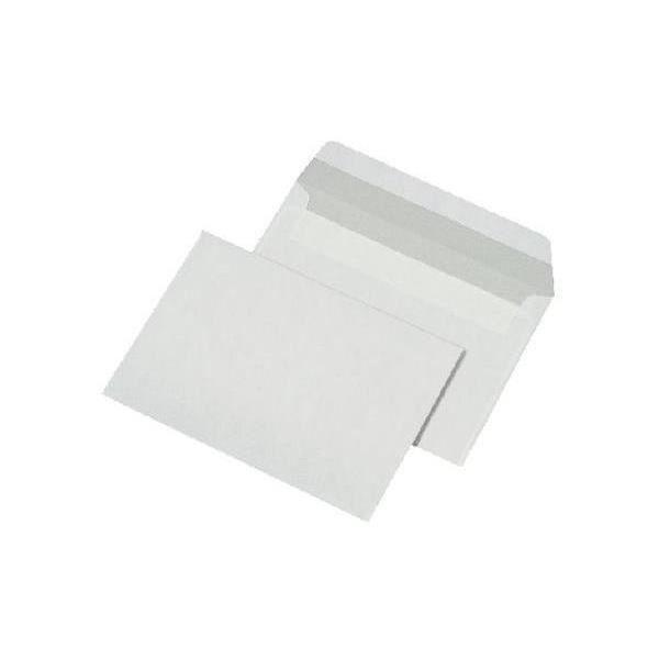 Enveloppe offset blanc long format sans fen tre achat for Enveloppe sans fenetre