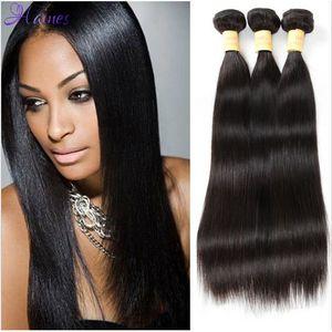 PERRUQUE - POSTICHE 3 TISSAGES  bresilienne cheveux tout droit  Brazil