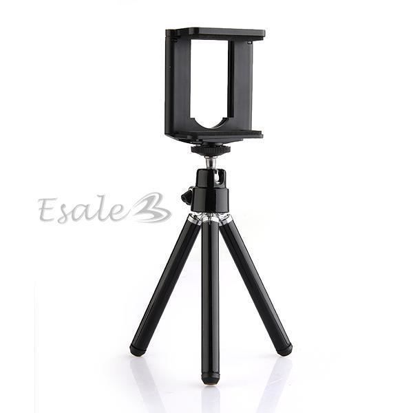 tr pied tripod support pince stand pour t l phone t lescope iphone 6 6 plus 5s 5 achat. Black Bedroom Furniture Sets. Home Design Ideas