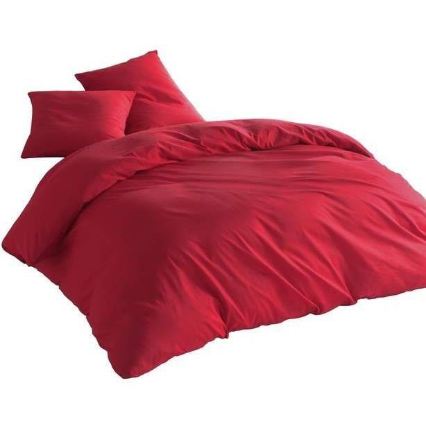 Parure de lit housse de couette achat vente parure de lit cdiscount - Cdiscount parure de lit ...