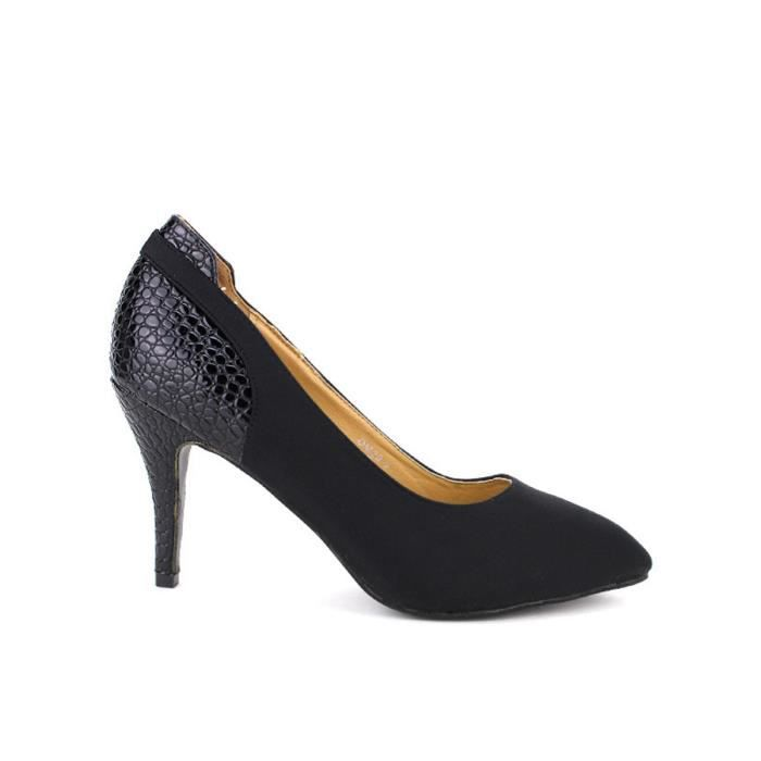 ESCARPIN Escarpins  Chaussures Femme, Cendriyon