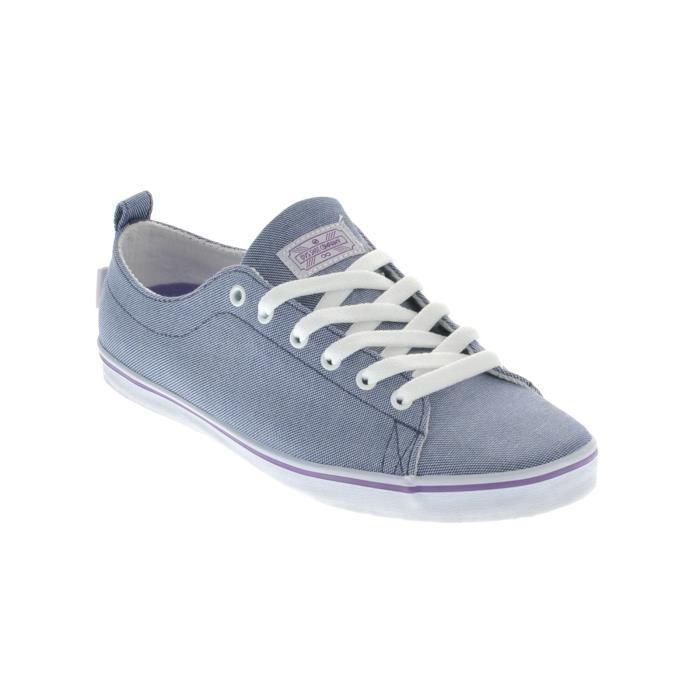 chaussures dvs femme
