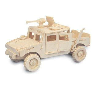 maquette de jeep achat vente jeux et jouets pas chers. Black Bedroom Furniture Sets. Home Design Ideas