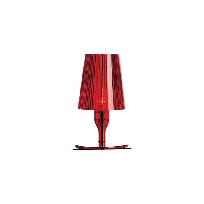 Kartell lampe poser take achat vente kartell lampe poser take c - Lampe kartell occasion ...