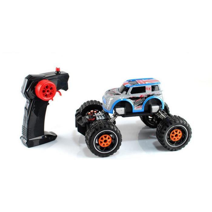 pipihua jouet voiture pour enfants t l commande hors route mod le de suv 2009863796653 achat. Black Bedroom Furniture Sets. Home Design Ideas