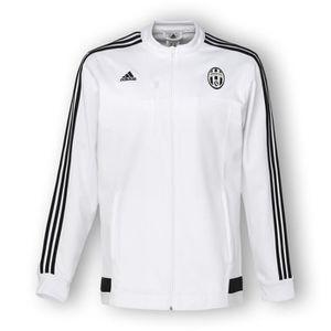 ADIDAS PERFORMANCE Veste Football Juventus Turin Homme FTL