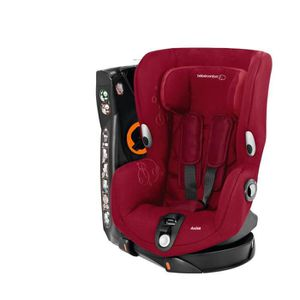 BEBE CONFORT Si?ge-auto Axiss Groupe 1 - Raspberry Red