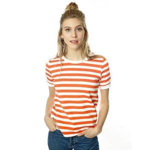 T-SHIRT T-shirt à manches courtes 12954 ...