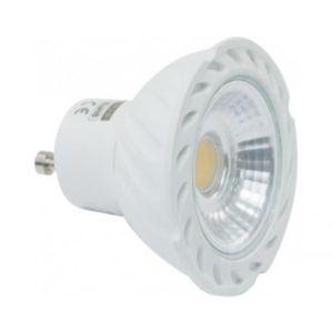 ampoule led gu10 dimmable 3w achat vente ampoule led. Black Bedroom Furniture Sets. Home Design Ideas