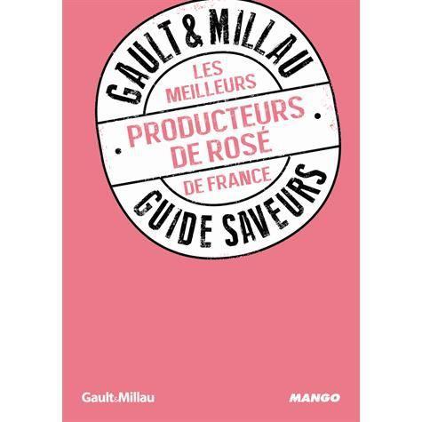 Les meilleures producteurs de rosé de France - Philippe Toinard