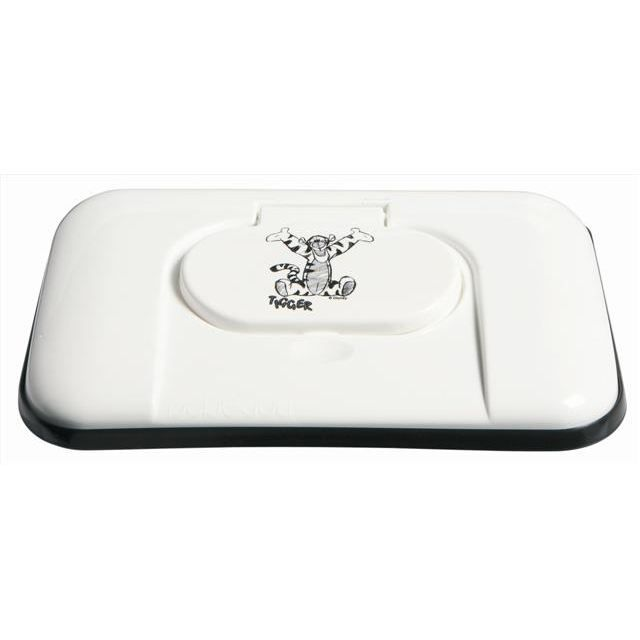 bebe jou boite lingette pour voyage tigre fou blanc noir boite lingette pour voyage de. Black Bedroom Furniture Sets. Home Design Ideas