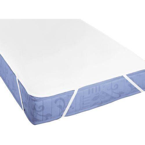 biberna prot ge matelas plat a lastiques 808302 001 142 taille 90x200 cm coloris blanc. Black Bedroom Furniture Sets. Home Design Ideas