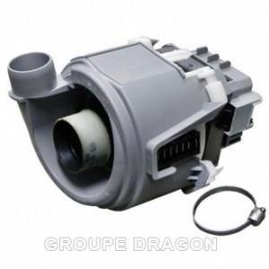 pompe de chauffage pour lave vaisselle bosch b s h sms63m05fr pi 232 ce d origine constructeur