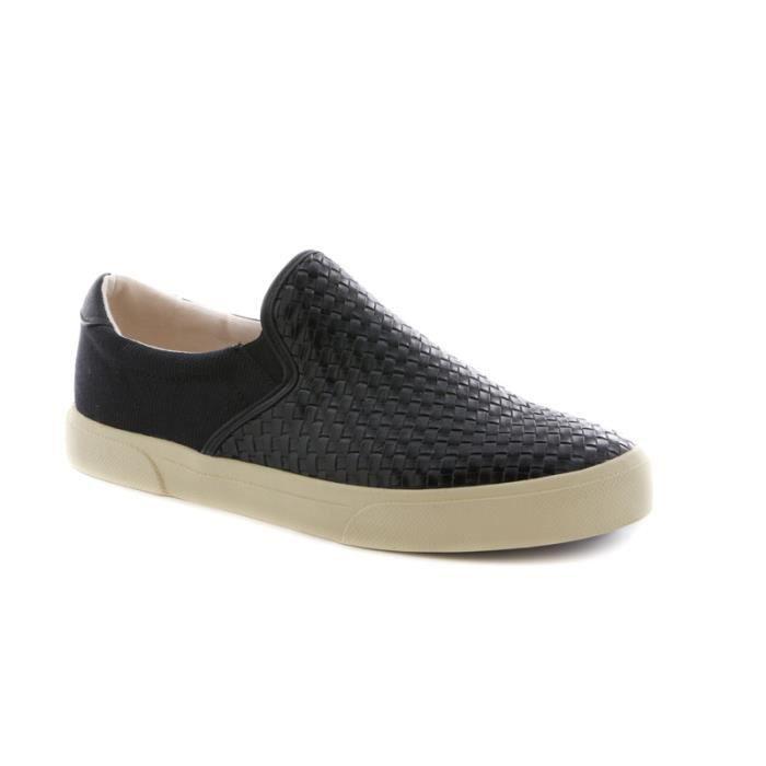chaussures vans sans lacets. Black Bedroom Furniture Sets. Home Design Ideas