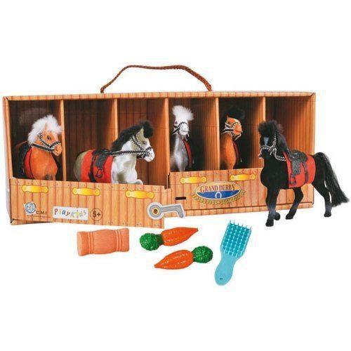 Cheval jouet - Achat / Vente jeux et jouets pas chers