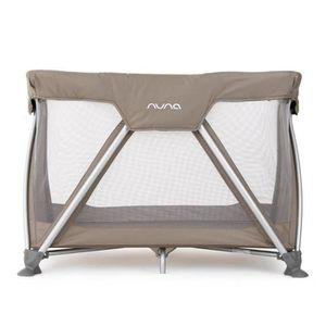 lit parapluie lit de voyage nuna achat vente lit parapluie lit de voyage nuna pas cher. Black Bedroom Furniture Sets. Home Design Ideas