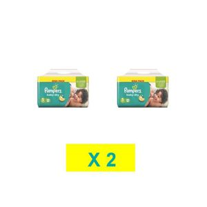 Couches pampers taille 5 achat vente couches pampers taille 5 pas cher cdiscount - Couches pas cher taille 2 ...