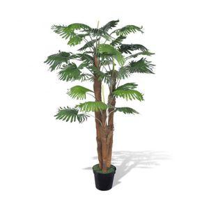Palmier artificiel 180cm achat vente palmier for Vente palmier artificiel