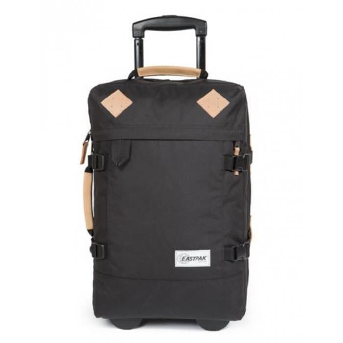 valise eastpak tranverz s into black achat vente valise bagage 5415254422655 cdiscount. Black Bedroom Furniture Sets. Home Design Ideas