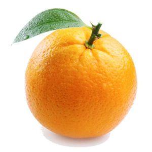 LIQUIDE e-liquide kervapor 50ml saveur Orange 6mg
