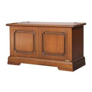 banc coffre en bois achat vente banc coffre en bois pas cher cdiscount. Black Bedroom Furniture Sets. Home Design Ideas