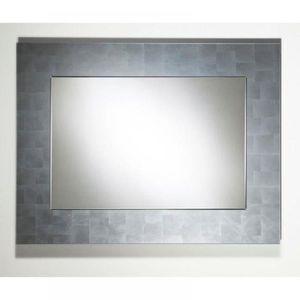 MIROIR TELLEM  Miroir mural design en verre moyen modè…