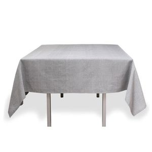 Nappe carree 180x180 achat vente nappe carree 180x180 - Nappe table carree ...