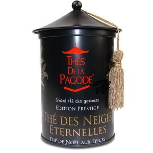THÉ Thé des Neiges Eternelles Boite prestige - 100 gr