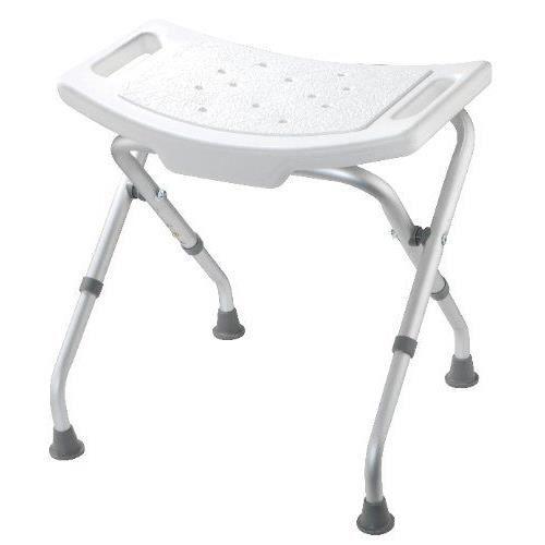 croydex tabouret ajustable pour salle de bain e achat. Black Bedroom Furniture Sets. Home Design Ideas