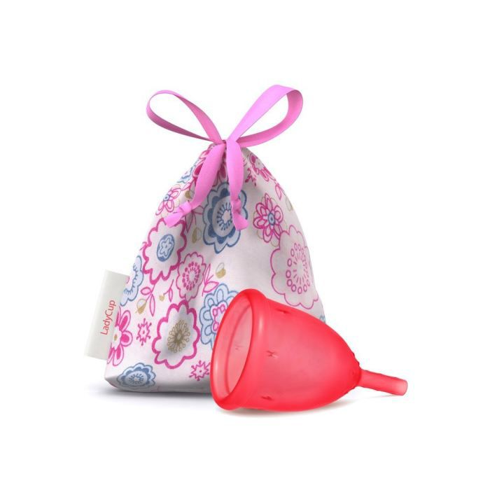 Coupe menstruelle ladycup sweet achat vente coupe menstruelle ladycup sweet strawberry - Coupe menstruelle ladycup ...