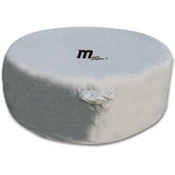 Housse de protection pour spa m de diam tre achat vente couverture - Housse de protection pour spa gonflable ...