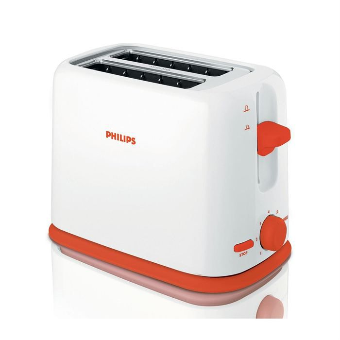philips hd2566 56 achat vente grille pain toaster. Black Bedroom Furniture Sets. Home Design Ideas