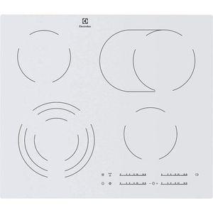 plaque vitroceramique blanche achat vente plaque vitroceramique blanche pas cher cdiscount. Black Bedroom Furniture Sets. Home Design Ideas