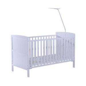lit bebe reglable. Black Bedroom Furniture Sets. Home Design Ideas